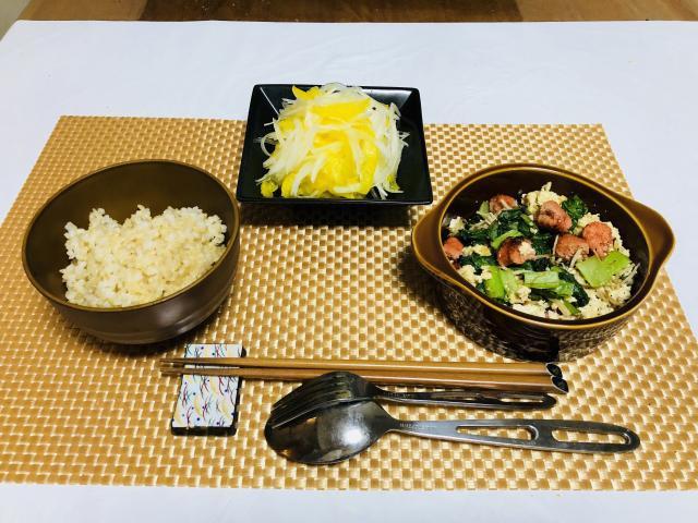 低カロリーなのに満足度アップ!豆腐のヘルシーグラタン