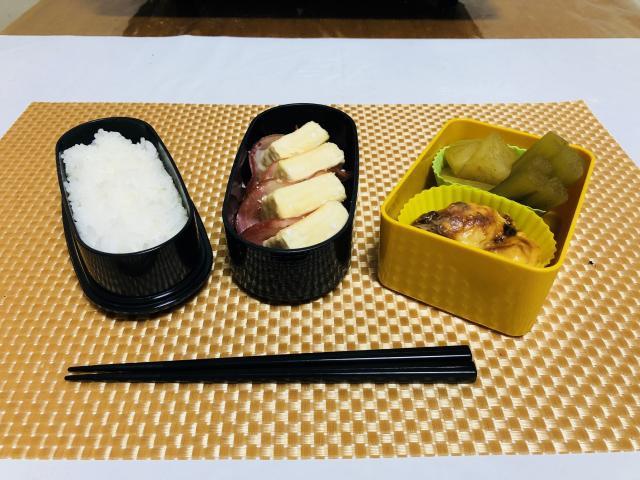 ヘルシーなのにボリューム満点!!豆腐のハムサンドで満腹感アップ♪