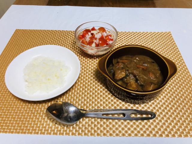 ゴロゴロ野菜で満足度アップ♪絶品ビーフシチュー